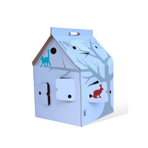 Casa Cabana - domek dla dzieci