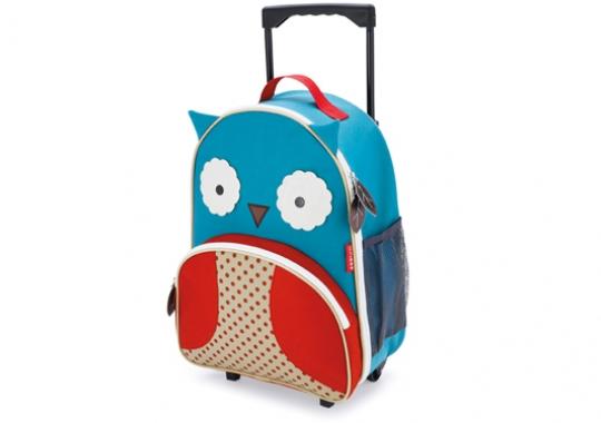 e46ec4cedd6da Takie walizki nadają się także dla starszaków